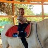 Matúško--Náš najmladší jazdec